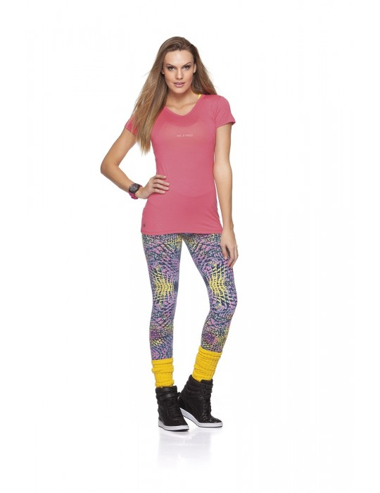 LEGGING FITNESS 06100-ES67