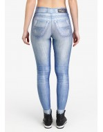 LEGGING JEANS SUBLIME 06265