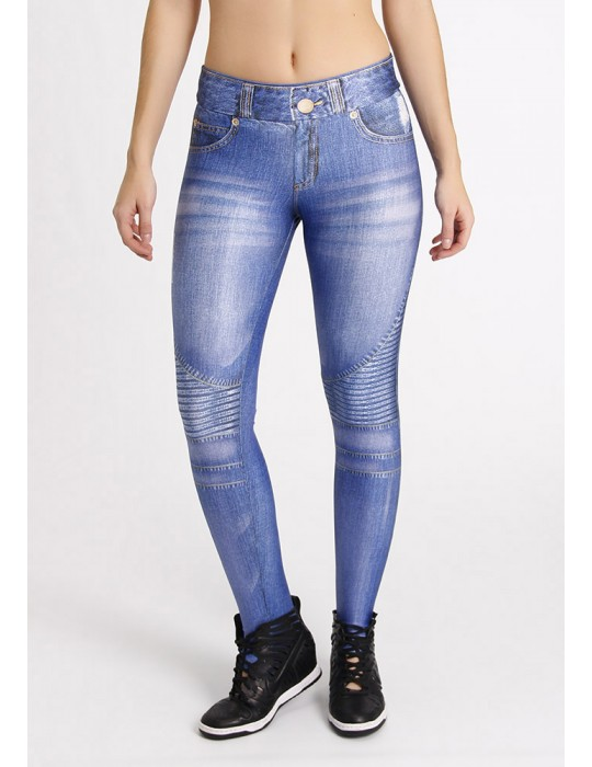 LEGGING JEANS SUBLIME 06259
