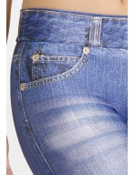 LEGGING JEANS SUBLIME 06260