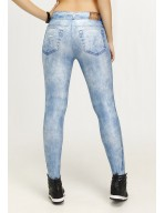 LEGGING JEANS SUBLIME 06238