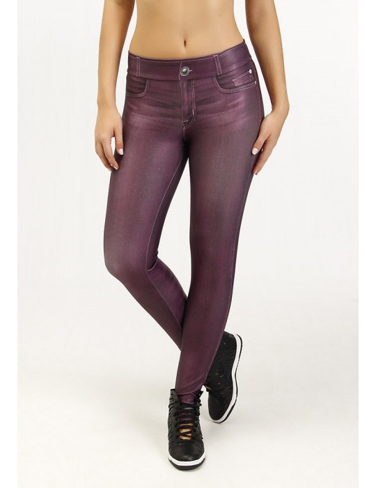 LEGGING JEANS SUBLIME 06232
