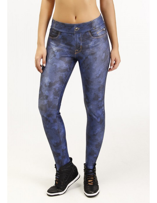 LEGGING JEANS SUBLIME 06231
