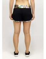 SHORT ULTRACOOL FIT NEGRO 12122