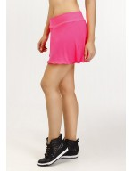 FALDA SHORT ULTRACOOL FIT ROSA 18142