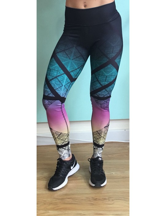 LEGGING REVERSIBLE SUBLIME 06263 SB350