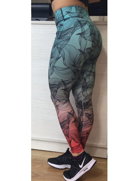 LEGGING REVERSIBLE SUBLIME 06263 SB343