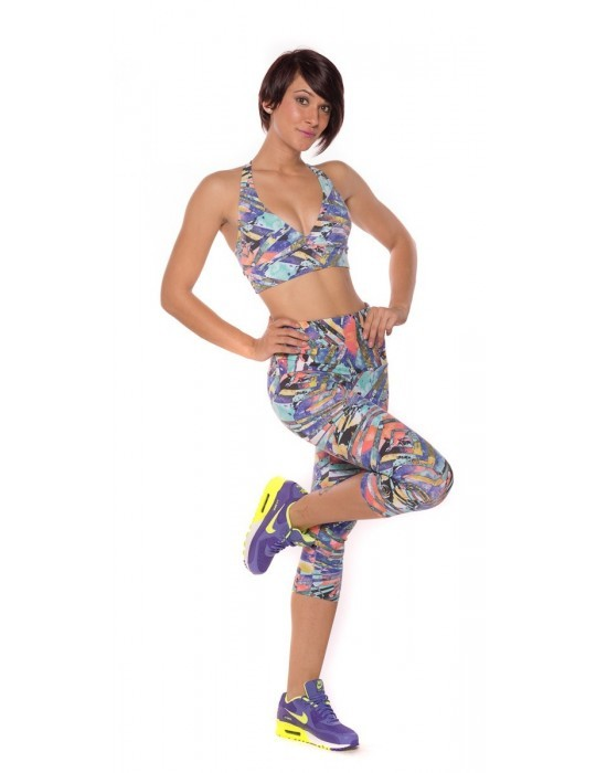 TOP FITNESS ESTAMPADO 8060-ES9887