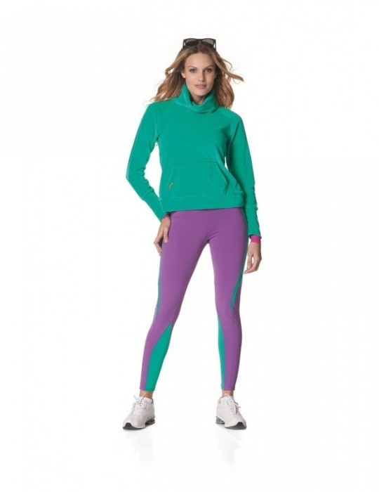 LEGGING DEPORTIVO GYM 5491-1839 Blackout
