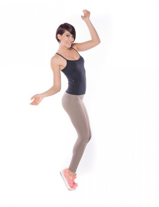LEGGING DEPORTIVO GYM 5436-MR02