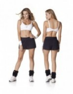 TOP FITNESS BLANCO 8052-2424 Body-Text
