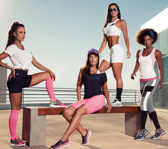 outlet ropa deportiva mujer